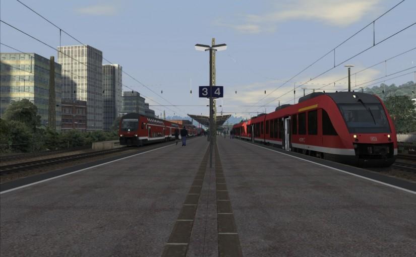 Neues Szenario: Ersatzverkehr nach Finnentrop